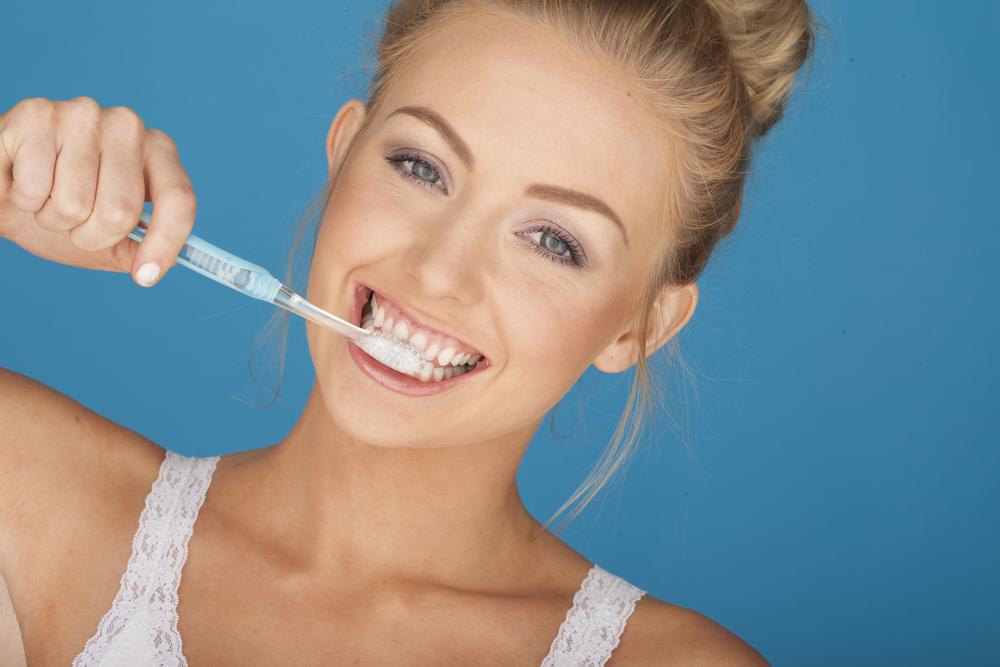Hogyan ápoljuk fogainkat?